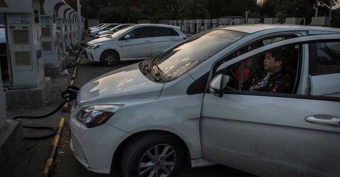 Người Trung Quốc sẽ làm thay đổi cục diện của ngành ô tô thế giới?
