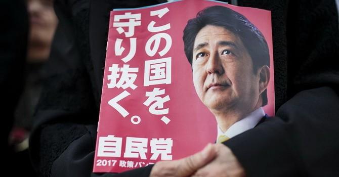 Thủ tướng Abe và những kế hoạch đại cải tổ nước Nhật