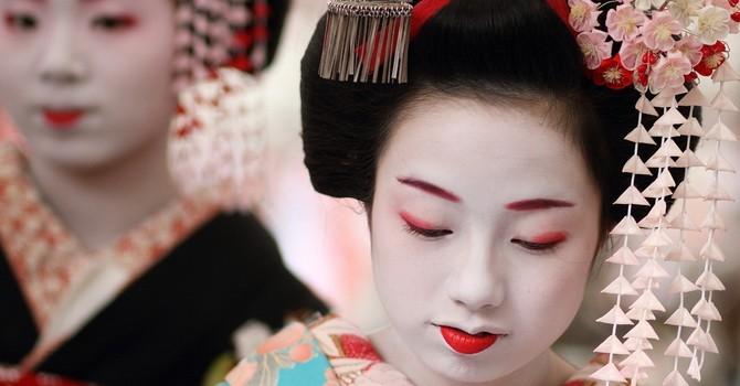 Văn hóa geisha nổi tiếng của Nhật đang dần biến mất?