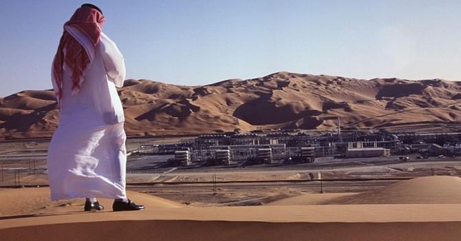"""Ông vua dầu mỏ Trung Đông và """"cái bẫy"""" giá dầu"""