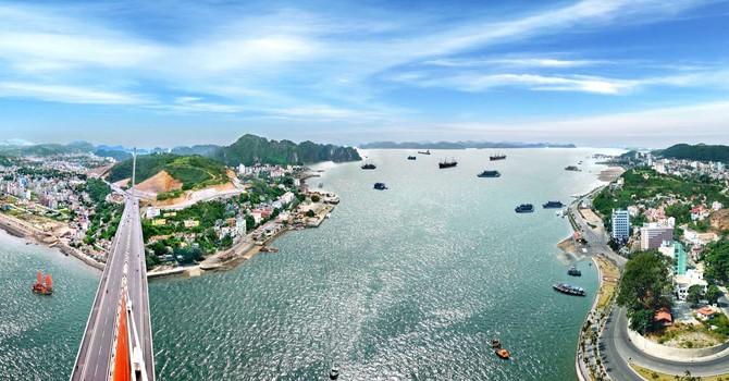 Quảng Ninh đón thêm 4 siêu dự án nghìn tỷ