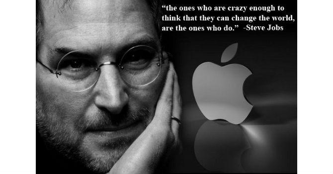 """10 lý do những người """"điên rồ"""" thường dễ thành công"""