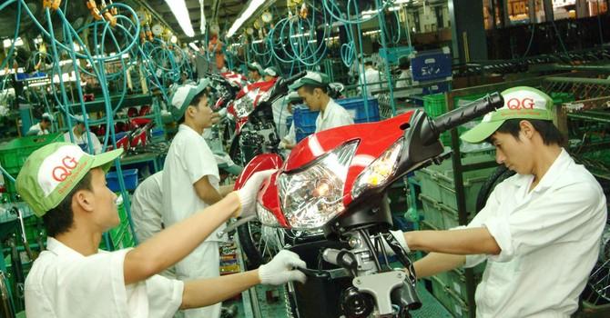 Môi trường đầu tư tại Việt Nam xếp thứ 96 toàn cầu