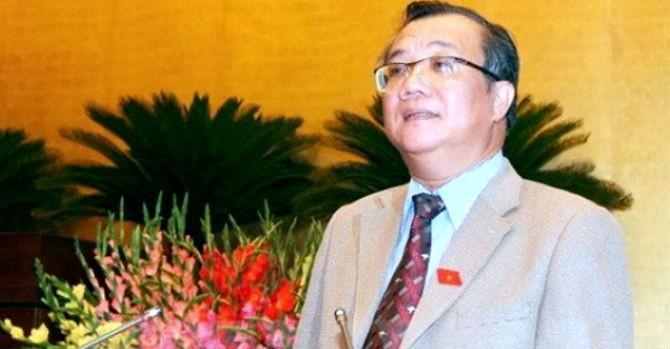 Bộ Lao động - Thương binh và xã hội có thứ trưởng mới