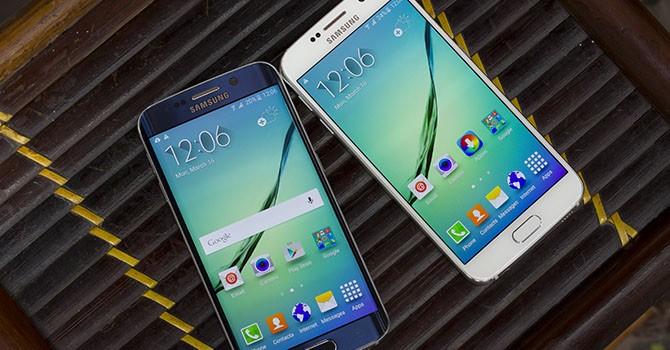Galaxy S6 vẫn thiếu một thứ để lôi cuốn người dùng iPhone