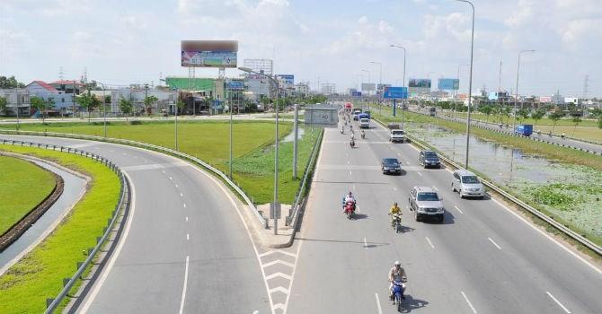 TP.HCM xin chủ trương khởi công đường nối cao tốc quy mô 1.000 tỷ đồng