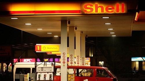 Shell sắp có thương vụ sáp nhập lớn nhất lịch sử dầu khí