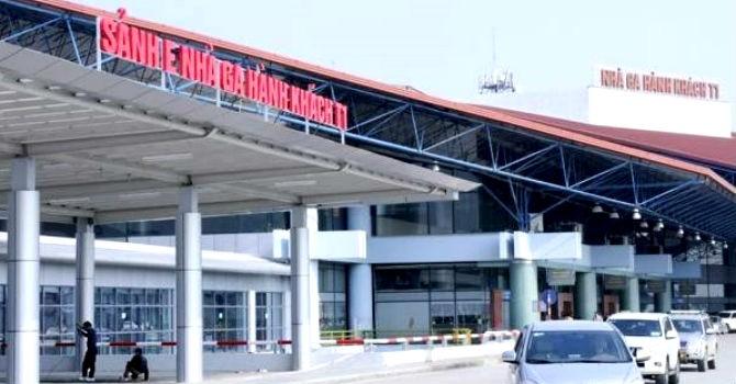Địa ốc 24h: Nhượng quyền khai thác sân bay chỉ dành cho doanh nghiệp nội