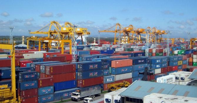 TP.HCM: Xuất khẩu công nghiệp đạt 1,1 tỷ USD trong quý I