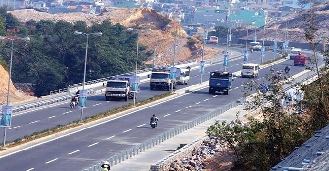 Quảng Ninh sắp khởi công 2 dự án cao tốc 14.500 tỷ đồng