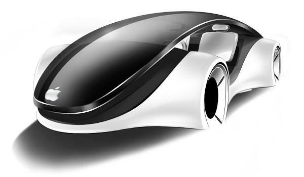 Apple iCar khó có thể sớm có mặt trên thị trường