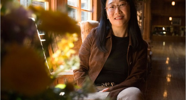 """""""Nữ tướng"""" Cher Wang sẽ đưa HTC về đâu?"""