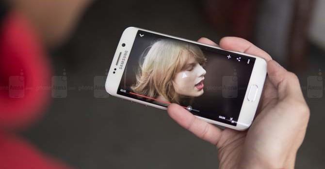Chi phí sản xuất Galaxy S6 Edge đắt hơn iPhone 6 Plus