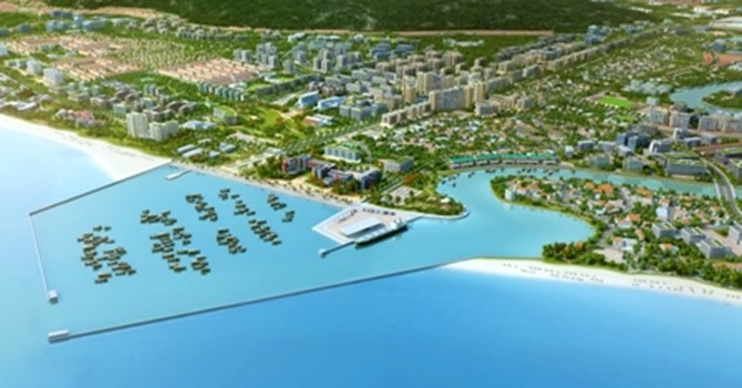 Địa ốc 24h: Kiên Giang chỉ định nhà đầu tư cảng hàng không Phú Quốc