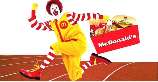 [Inforaphic] 12 sự thật đáng kinh ngạc về McDonald's