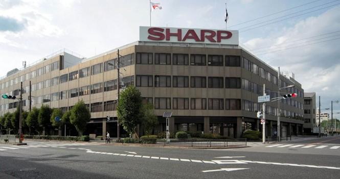 """Sự bảo thủ đã """"giết"""" Sharp và các các gã khổng lồ Nhật Bản"""