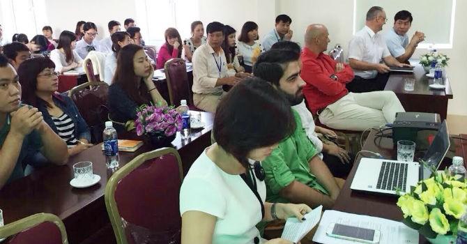 FLC tuyển dụng 1.500 lao động tại Thanh Hóa