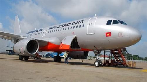Jetstar Pacific mở bán vé máy bay từ 250.000 đồng