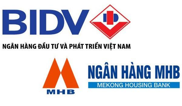 Ngày 25/5, BIDV hoàn tất sáp nhập MHB