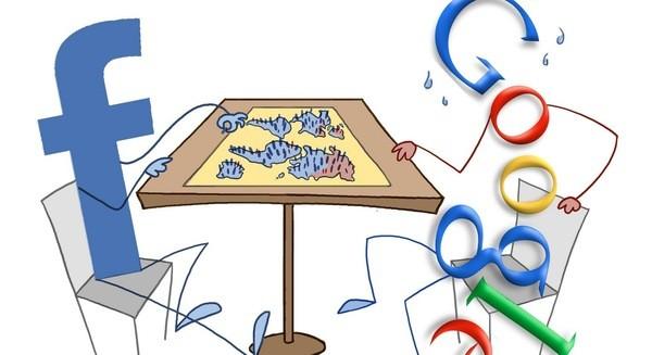 """Kế hoạch """"hủy diệt"""" Google, tiến tới công ty nghìn tỷ đô của Facebook"""