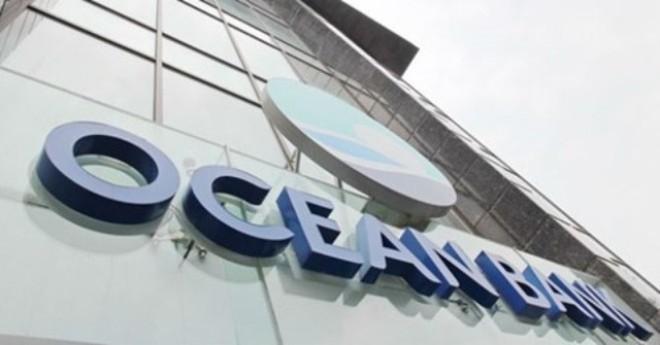 """PVN """"trắng tay"""" ở OceanBank?"""