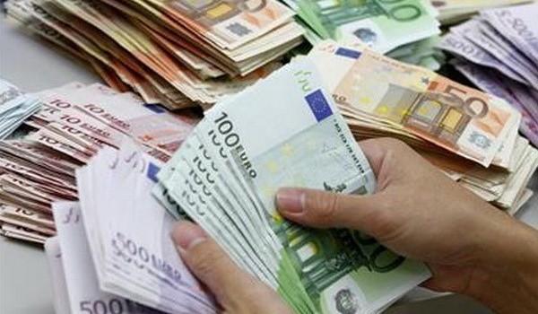 Đồng euro vững giá nhờ số liệu kinh tế lạc quan từ Eurozone