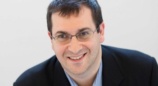 CEO SurveyMonkey: Thành công không dễ như mọi người tưởng