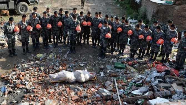 Người dùng Facebook cứu trợ Nepal 10 triệu USD