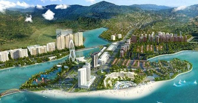 Địa ốc 24h: Đại gia Thái Lan, Singapore muốn đổ tỷ đô vào bất động sản Việt