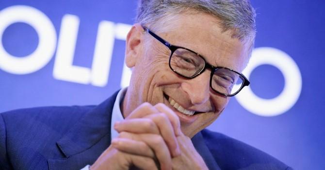 2 chìa khóa đàm phán thành công của Bill Gates