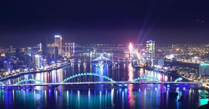 Địa ốc 24h: Đà Nẵng không tiếc tiền quy hoạch 2 bờ sông Hàn