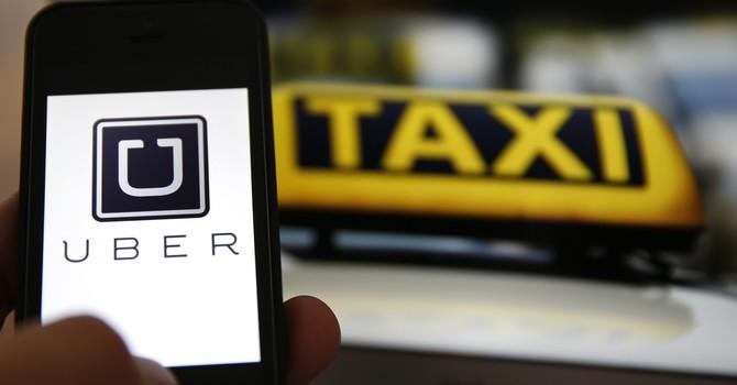 """Philippines là quốc gia đầu tiên có chính sách """"khuyến khích"""" Uber"""