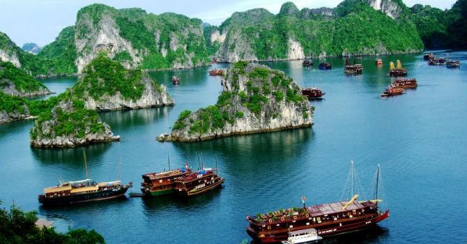 Quảng Ninh sẽ xây tháp khinh khí cầu 150m ngắm vịnh Hạ Long