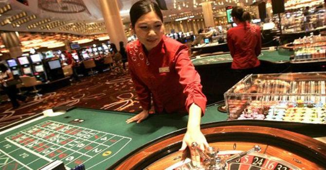 Khánh Hòa xin làm casino