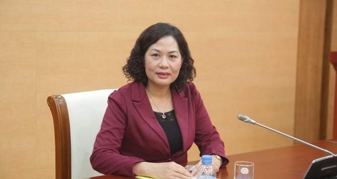 Phó thống đốc khẳng định NHNN chủ động điều chỉnh tỷ giá