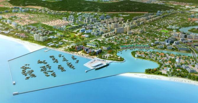 """189 dự án du lịch """"đổ bộ"""" vào Phú Quốc"""