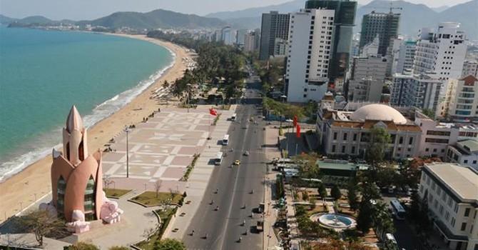 Địa ốc 24h: Vịnh Nha Trang đang bị quy hoạch theo ý nhà đầu tư?