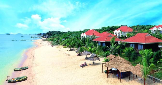Phú Quốc đạt gần 1.000 tỷ đồng doanh thu từ du lịch
