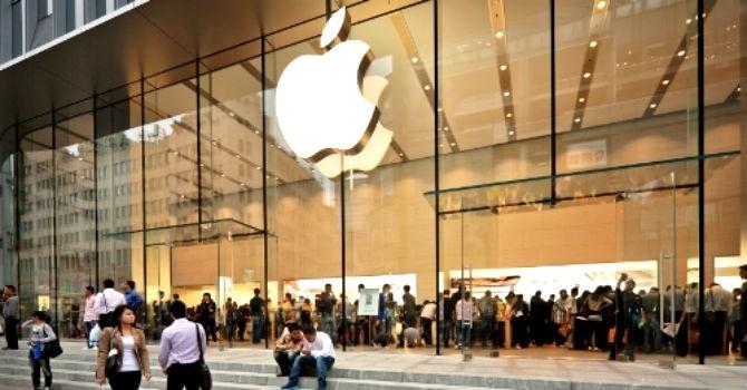 Forbes: Apple là thương hiệu đắt giá nhất thế giới năm 2015