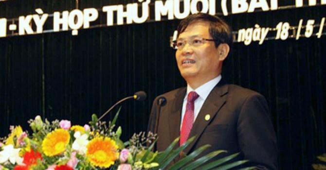Lai Châu có Chủ tịch tỉnh mới
