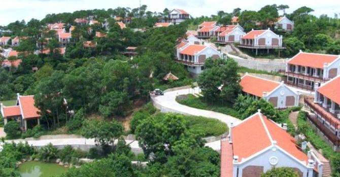 Công ty Đức muốn xây khu du lịch sinh thái 5.000ha tại Quảng Ninh