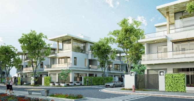 Tập đoàn FLC mở bán biệt thự tại đại dự án Sầm Sơn