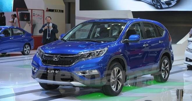 """""""Các nhà sản xuất ô tô nội không thể cạnh tranh với xe nhập khẩu"""""""