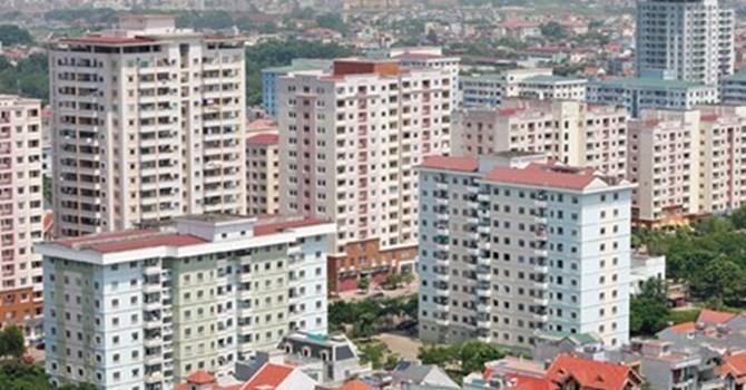 Gia tăng nhà cao tầng giá rẻ, chồng chất nỗi lo