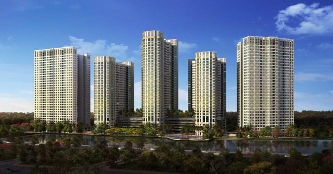 Địa ốc 24h: Doanh nghiệp bất động sản TP.HCM khởi sắc cục bộ?