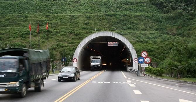 Thủ tướng đồng ý mở rộng hầm đường bộ Hải Vân