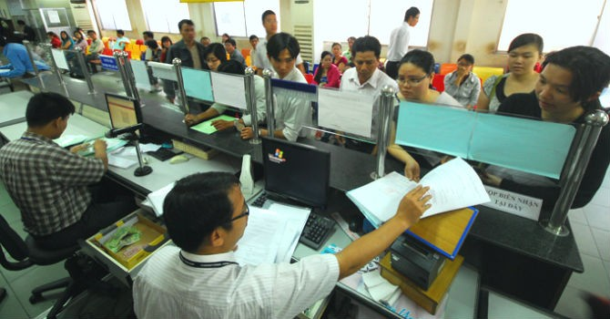 """TP. HCM: Hơn 11.400 doanh nghiệp được """"khai sinh"""""""