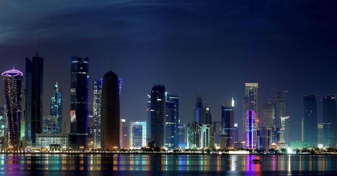 Qatar: Bước chuyển mình từ bán đảo nghèo thành cường quốc Trung Đông