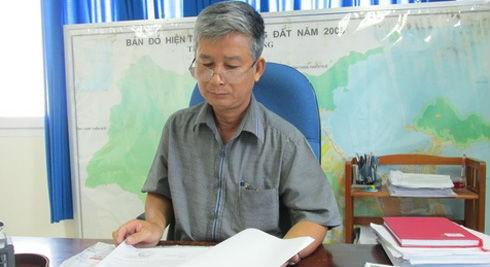 Đà Nẵng mất 2.000 phôi sổ đỏ