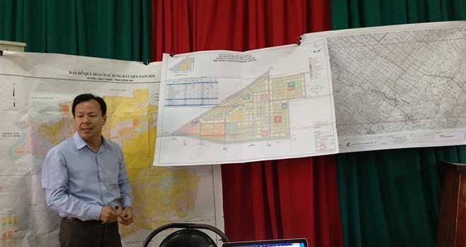 Dự án Long Thành: Đồng Nai tuyên bố 100% hộ dân đã sẵn sàng